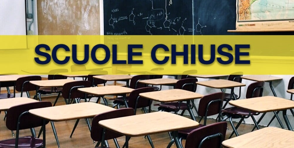 Allarme sui contagi a scuola