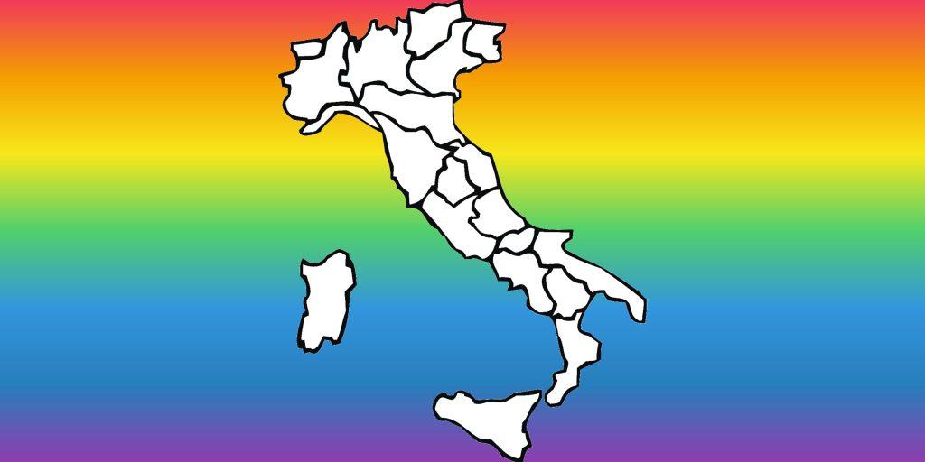 Da oggi, cambio di colore per le Regioni: tutte le nuove restrizioni per parrucchieri e spostamenti