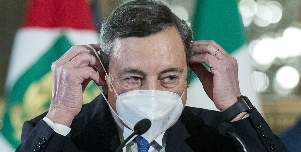 Draghi spinge l'Europa sulle tutele sociali comuni