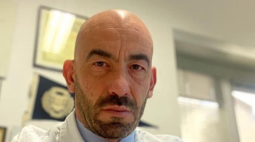 """Covid, Bassetti dà la pessima notizia agli italiani: """"Accadrà ad ottobre"""""""