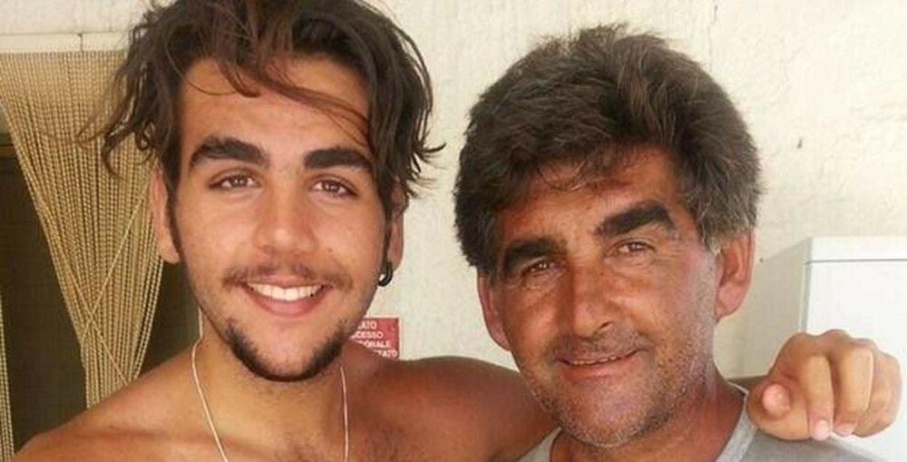 Ignazio Boschetto, dopo la tragica morte del papà arriva una bellissima notizia