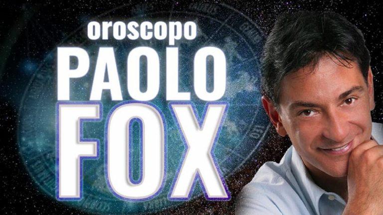 Paolo Fox, oroscopo settimanale dal 3 al 9 maggio 2021