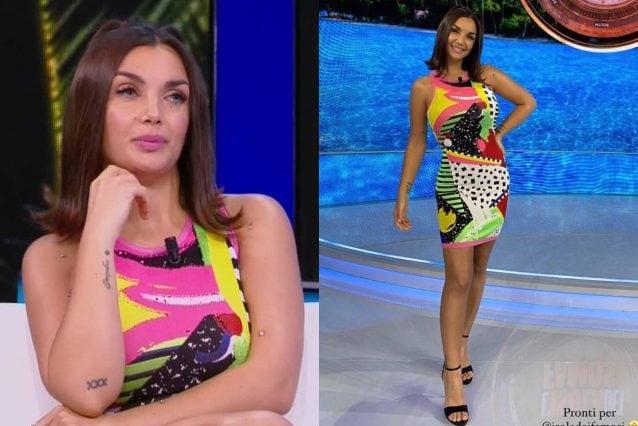 "Elettra Lamborghini, ""Quasi quasi me lo farei"": scandalo all'isola dei famosi"