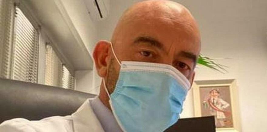 """Matteo Bassetti, l'annuncio in diretta Tv durante il programma estivo di La7: """"Aggredito"""""""
