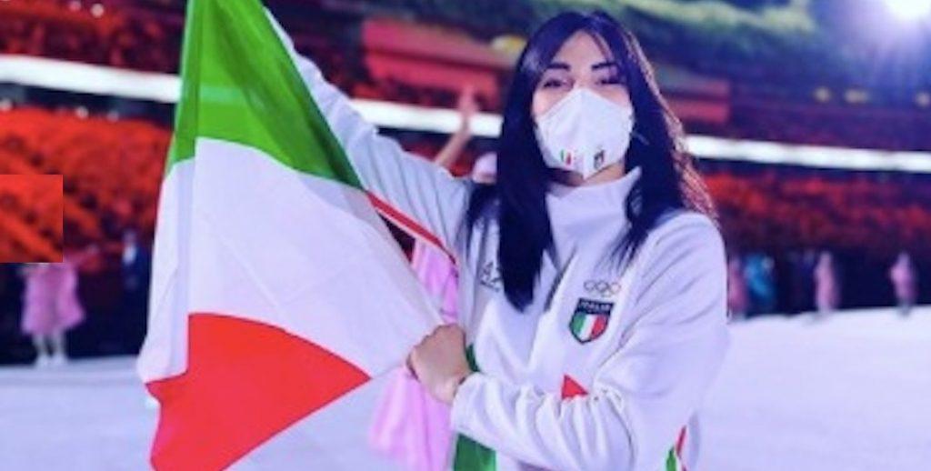 Tragedia durante le Olimpiadi Tokyo 2020 per l'atleta italiana Angela Carini: è morto il papà
