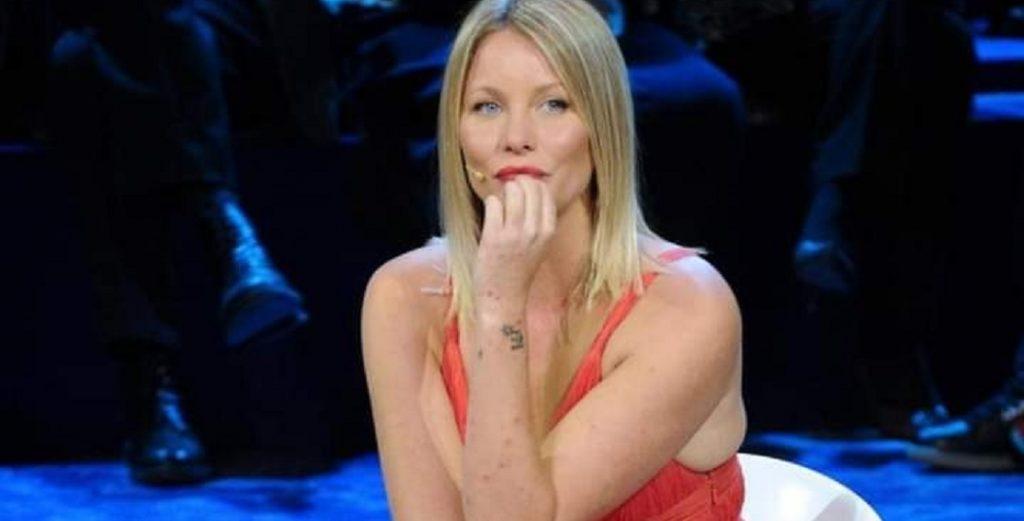 """Flavia Vento: """"Non faccio ses*o da 11 anni"""""""