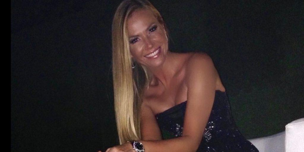 Federica Panicucci, la figlia compie 16 anni: le foto