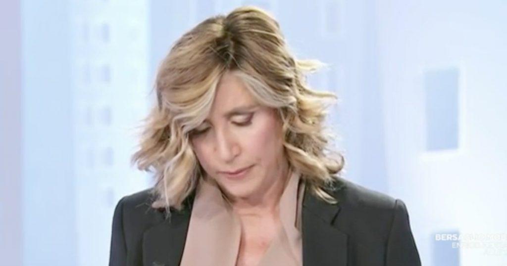 Myrta Merlino, lutto in diretta Tv: il triste annuncio