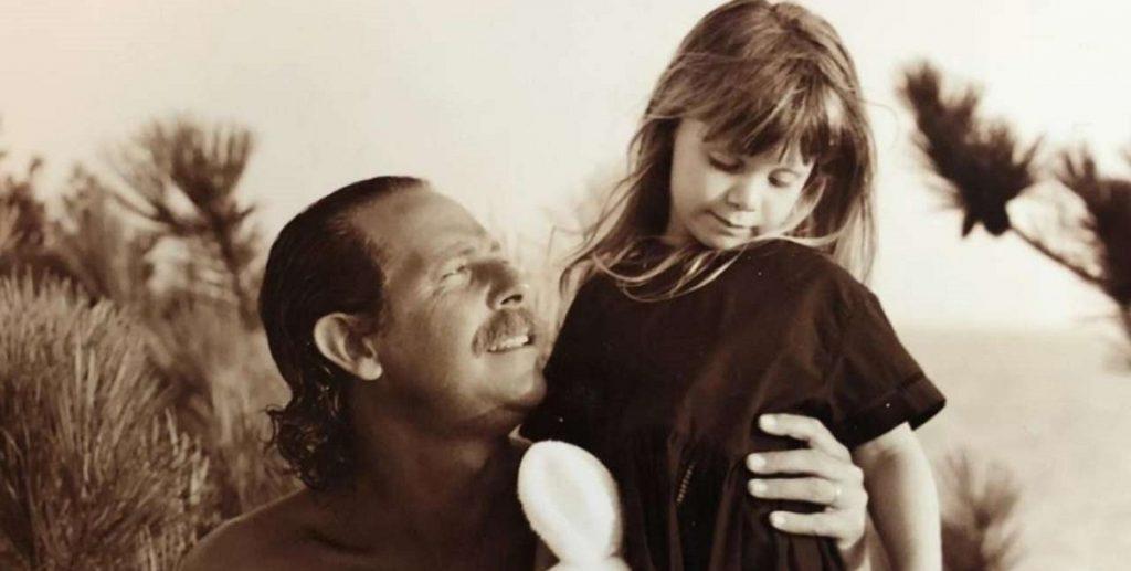 Alberto Castagna, le foto esclusive della figlia Carolina: oggi ha 29 anni ed è la fotocopia del papà